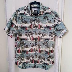 🌞3/$18🌞 American Heritage Dawson & Brooks shirt